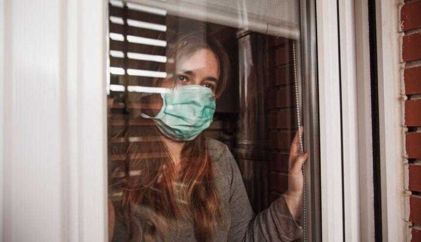 Ansiedad y depresión en tiempos de pandemia