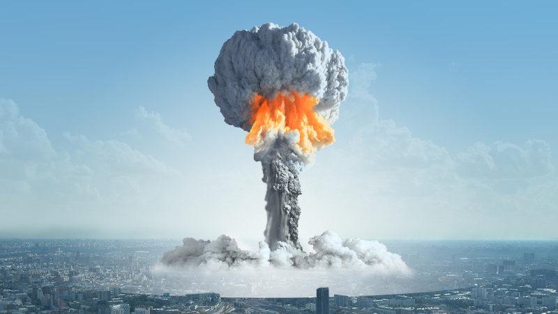 Átomosofobia: Fobia a la bomba atómica