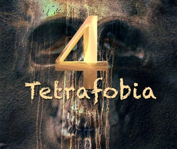 Tetrafobia