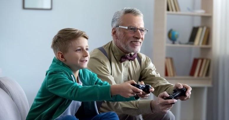 Cómo afectan los videojuegos a la salud mental