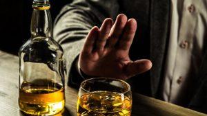 ¿El alcohol es bueno para la salud?