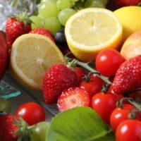 Cómo aprovechar las frutas maduras