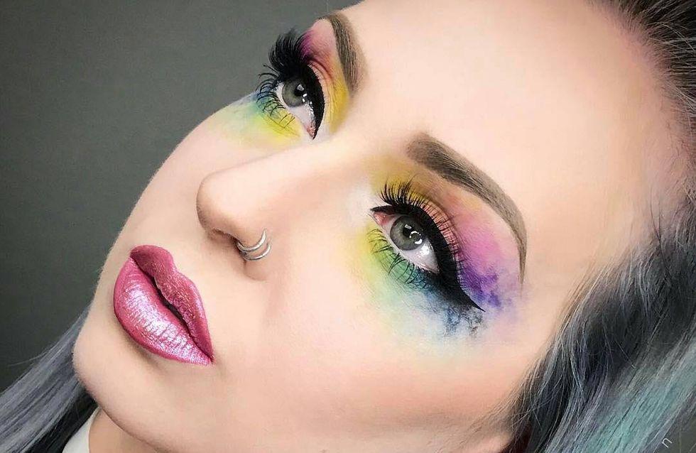 Los cursos de maquillaje de Sara Studio