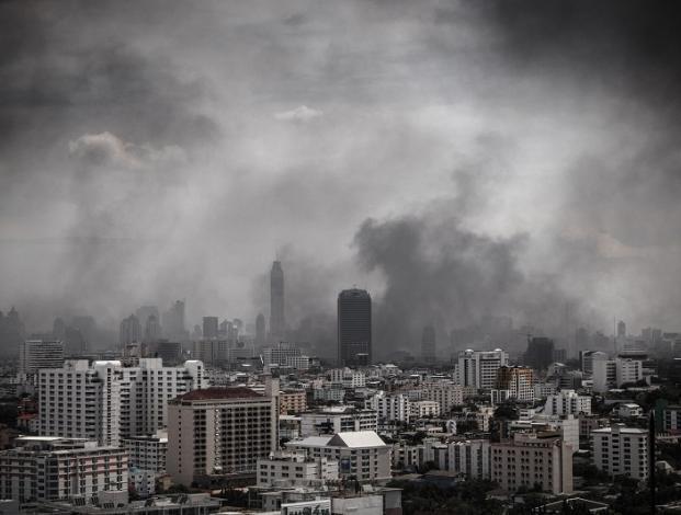 Contaminación y la salud