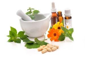 Productos naturales sanitarios