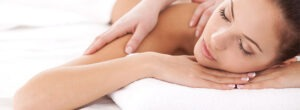 Tips para dar un buen masaje