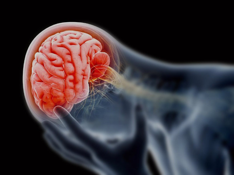 Consecuencias de la falta de oxígeno en el cerebro