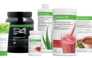 ¿Por qué no deberías consumir productos Herbalife?