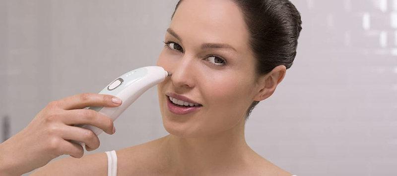 Aparatos de rejuvenecimiento facial