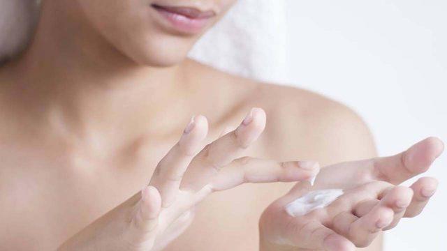 Los pasos para cuidar la piel con acné