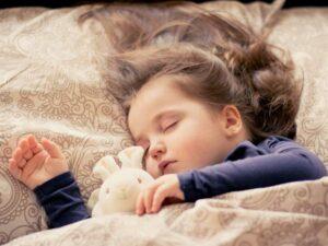Técnicas para ayudar a dormir a tus hijos