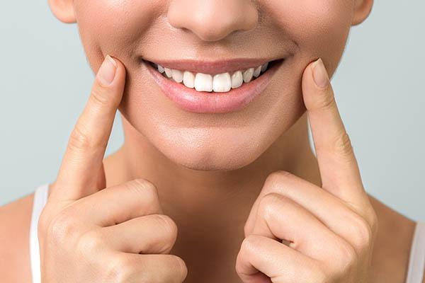 Los pasos básicos para una sonrisa perfecta